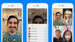 Facebook Messenger grup görüşme kolaylaştırıldı!