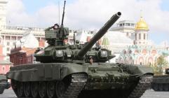 Türkiye insansız tank üretecek!
