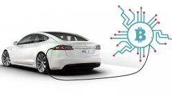 Tesla bulutu kripto para madenciliğinde kullanıldı!
