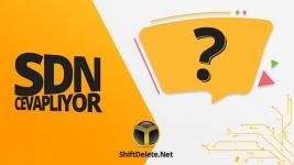 SDN Cevaplıyor #122