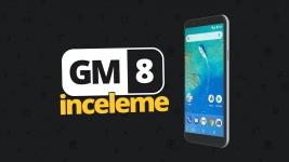 General Mobile GM 8 İnceleme