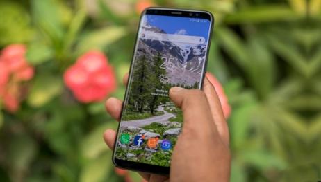 Galaxy S8 Oreo yeniden dağıtımda!