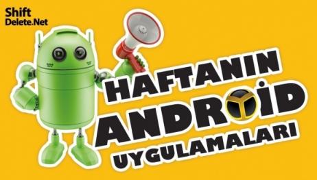 Haftanın Android Uygulamaları - 18 Şubat