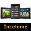 Amazon Kindle Fire Video İnceleme