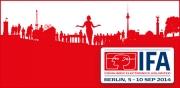 IFA 2014'ü SDN Farkıyla Takip Edin