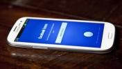 Facebook ve Samsung'dan Akıllı Telefon!