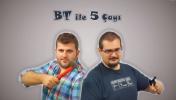 BT ile 5 Çayı # 10 – Giyilebilir Cihazlar
