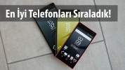 IFA 2015'te Tanıtılan Akıllı Telefonlar