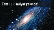 En Yaşlı Galaksi EGS8p7