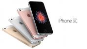 iPhone SE Ön Siparişi Başladı