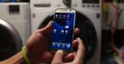 Galaxy S7, Çamaşır Makinası Testinde!