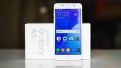 Samsung Galaxy A5 (2016) : Hızlı Bakış