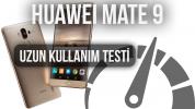 Huawei Mate 9 : Uzun Kullanım Testi