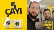 5 Çayı #159: Teknoloji gündemini yorumluyoruz