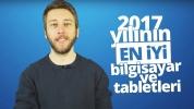 2017'nin en iyi dizüstü bilgisayar ve tabletleri