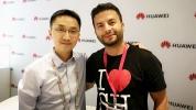 Huawei yeni işlemcisiyle rakiplerine meydan okuyor!