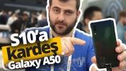 Samsung Galaxy A50 ön inceleme (Video)
