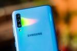 Samsung Galaxy A70s hakkında yeni bilgiler geldi