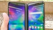 Çift ekranlı LG G8X ThinQ tanıtıldı! İşte özellikleri