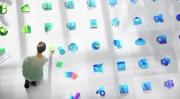 Windows 10 teması ve logosu yenileniyor