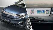 Byton'dan ekranı ile rakipsiz elektrikli otomobil