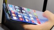 Huawei P40 Pro kullanılırken görüntülendi