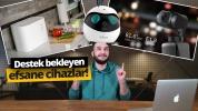 İlginç Kickstarter ürünleri! (Video)