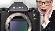 Ultra hızlı Sony A9 II özellikleri ile dikkat çekiyor