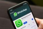 WhatsApp mesajları yeni yıl arifesinde rekor kırdı