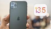 iOS 13.5 yeni bir hata ile gündemde!