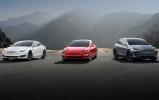 Tesla sürücüsüz otomobil için vites yükseltiyor