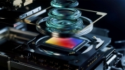 Huawei'den dev kameralı telefon patenti!