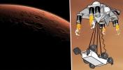 NASA'dan Mars görevi için tanıtım videosu!