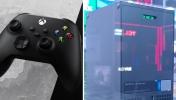 Xbox Series X gün yüzüne çıktı! Yeni görüntüler