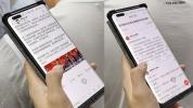 Huawei Mate 40 Pro için sır kalmadı! Net göründü