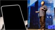 108 Megapiksel ve tam ekran deneyimi: Smartisan