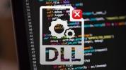 DLL dosyası eksik hatası çözümü! DLL dosyaları listesi!