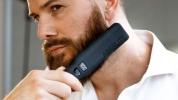 Dünyadaki ilk profesyonel sakal düzleştirme cihazı!