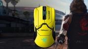 Cyberpunk 2077 bekleyişi sürerken; Razer imzalı fare!