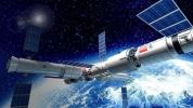 Çin'in kuracağı uzay istasyonunun tarihi belli oldu