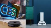 CES 2021'in en iyi robot süpürgeleri
