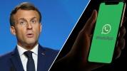 Tartışılacak anlaşma: Fransa WhatsApp'la el sıkıştı