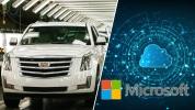 General Motors, otonom araç için Microsoft ile anlaştı