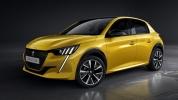 2021 Peugeot 208 fiyatları sızdırıldı