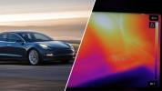 Talihsizlik Tesla'nın peşinde: Bu kez de ısıtma sorunu