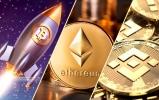 Bitcoin rüzgarı durmuyor: BNB ve Ethereum'dan rekor