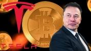 Elon Musk profil resmini değiştirdi: Bitcoin uçuşa geçti