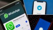 WhatsApp, Telegram, Signal: Hangisi gizlilik sağlıyor?