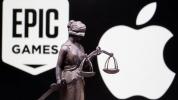 Apple-Epic davası yüz yüze gerçekleşecek