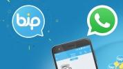 WhatsApp geçmişi artık BİP'te!
